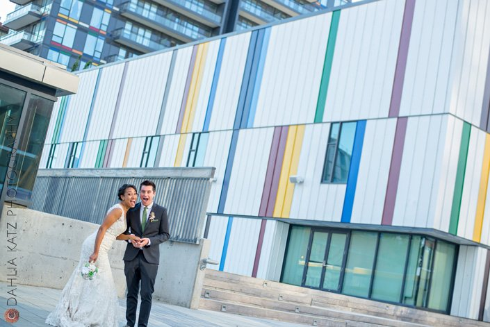 Evangelia & Sebastian's Wedding   Dahlia Katz Photography