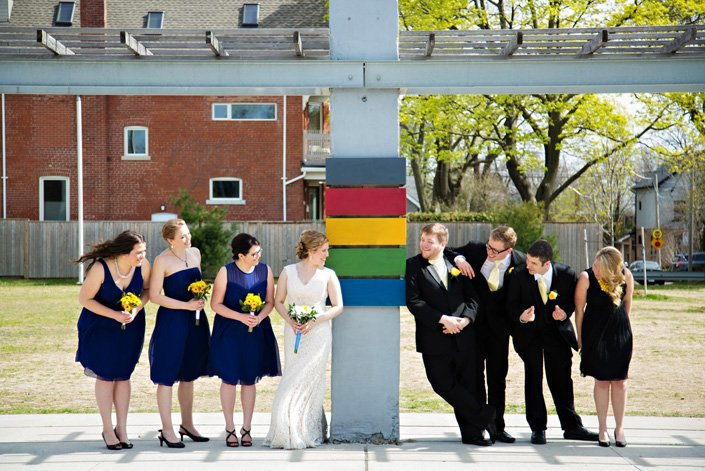 Emma & Jim's Wedding | Jessica Blaine Photography