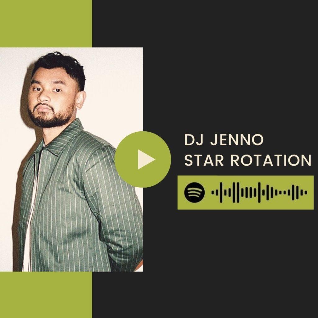 DJ Jenno An Artscape Venues Playlist