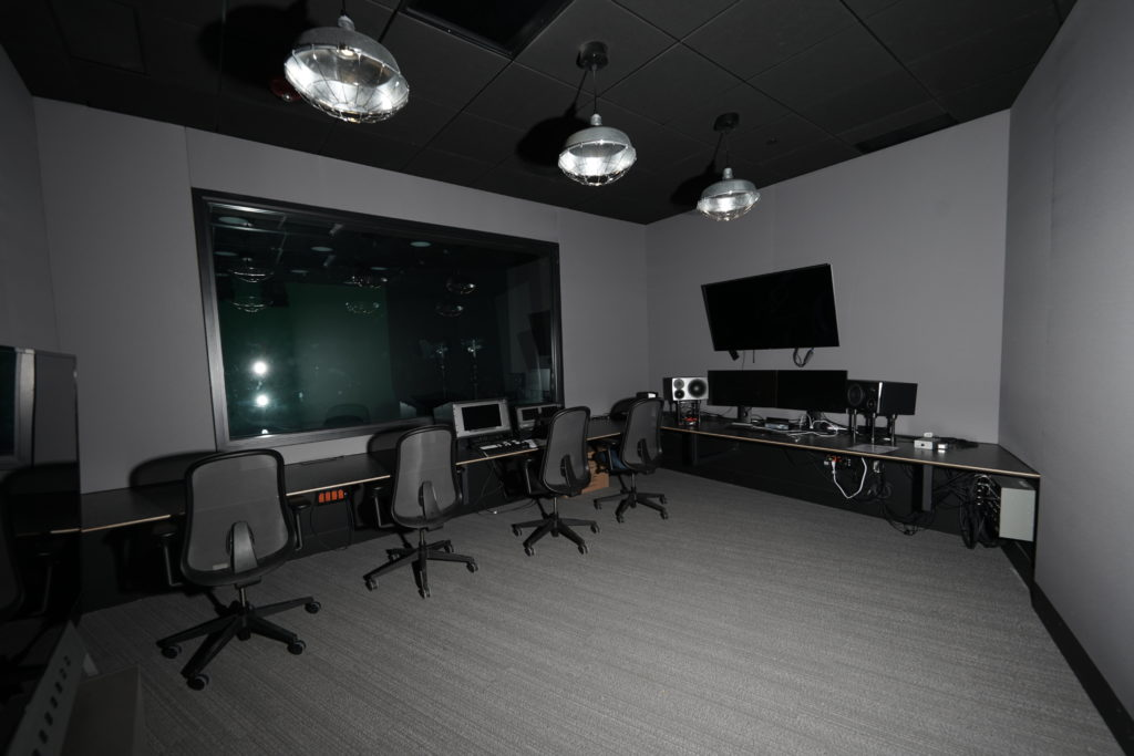 Artscape Launchpad Digital Media Lab