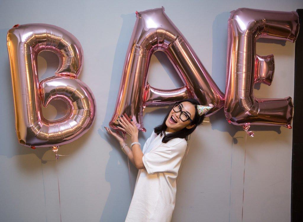 Blunt B.A.E